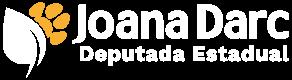 Deputada Joana Darc   Protetora dos Animais